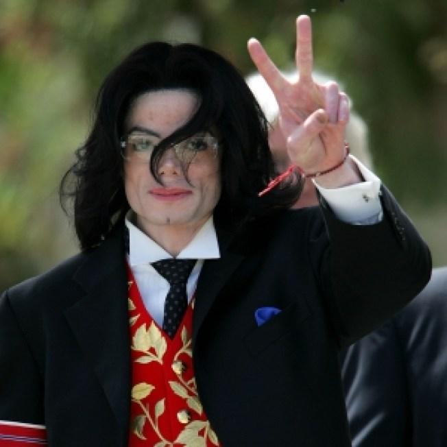 Michael Jackson's Estate Open For Business