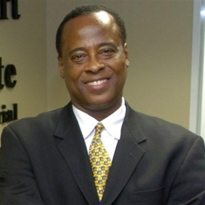 Attorney For Dr. Conrad Murray: Michael Jackson 'Was A Frail Man'