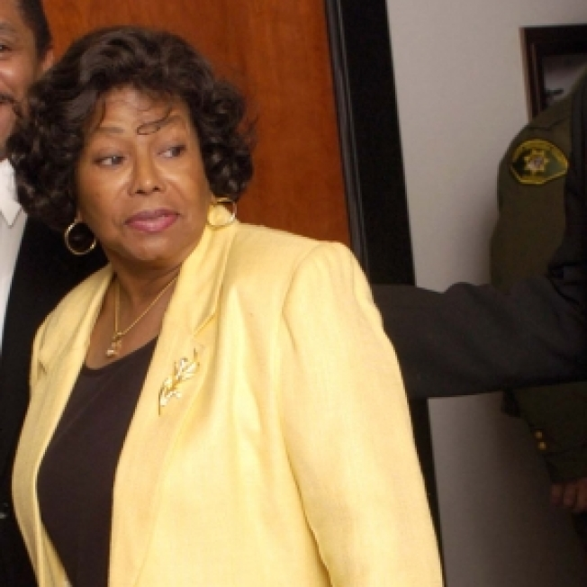 Judge Grants Mother Katherine Jackson Limited Power Over Michael Jackson Property
