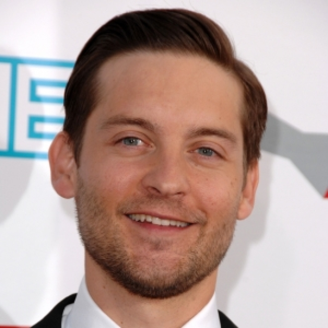 Tobey Maguire Set To Focus On 'The Details'