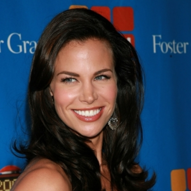 Brooke Burns Joining New 'Melrose Place'