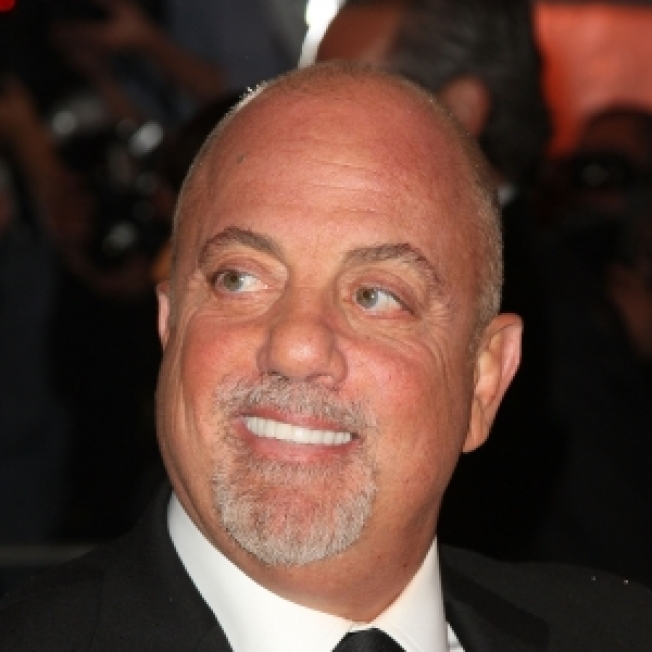 Billy Joel Ill, Postpones 2nd Upstate NY Show