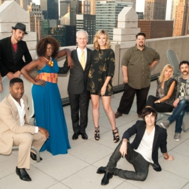'Project Runway: All-Star Challenge' Contestants Revealed