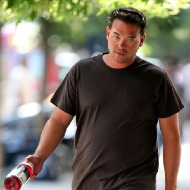 Jon Gosselin Steps Out With Michael Lohan, A 'Real Housewife' – And Another New Girlfriend?
