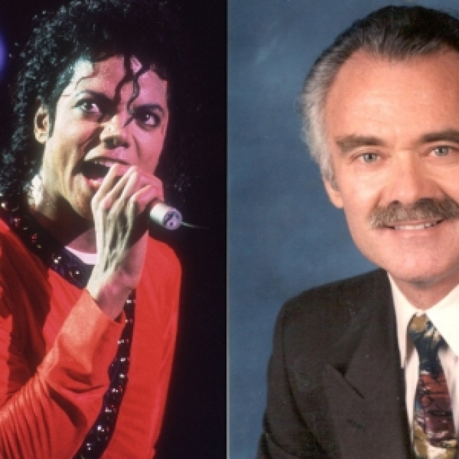 Former Jackson Doctor Claims Michael 'Had Lethal Amounts Of Demerol & Propofol'