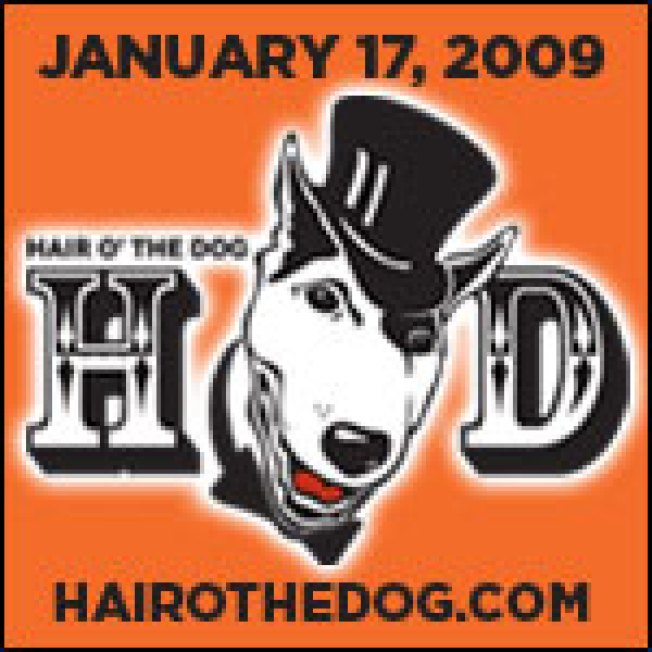 The 2009 Hair O' The Dog Ball