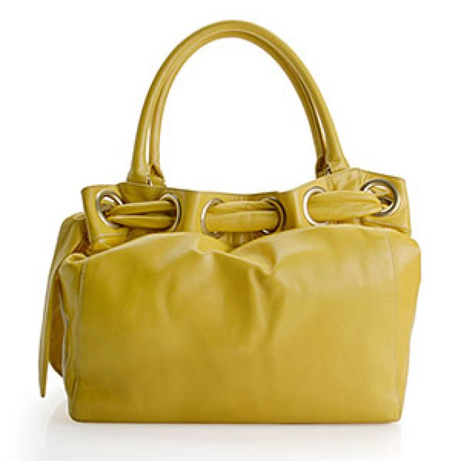 Stand Out in Kooba's Marin Handbag