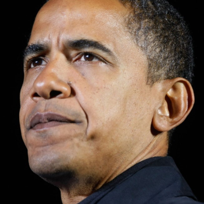 Times' Reporters Predict One-Term of Obama