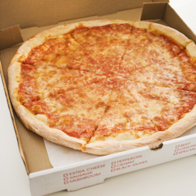 Philly's Best Pizza