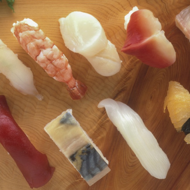 Philly's Best Sushi