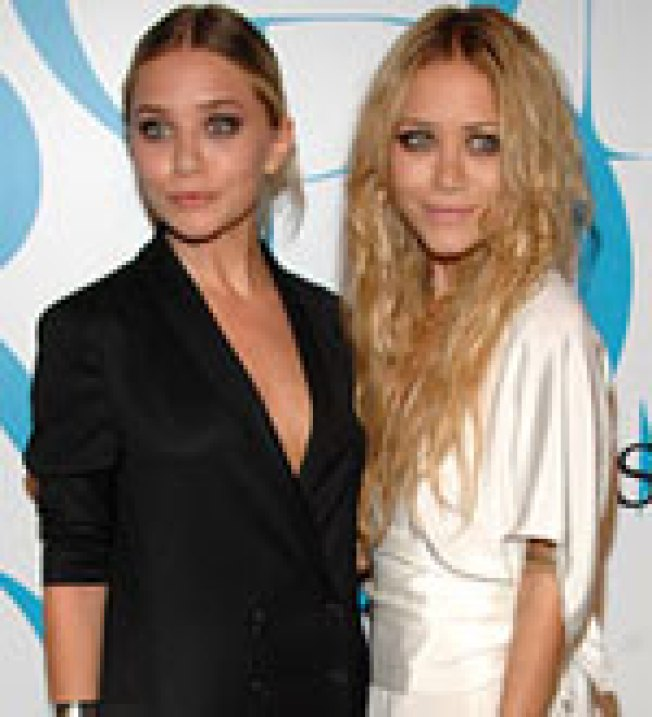 Olsen Twins, Alexander Wang, & Philip Crangi Branch Out
