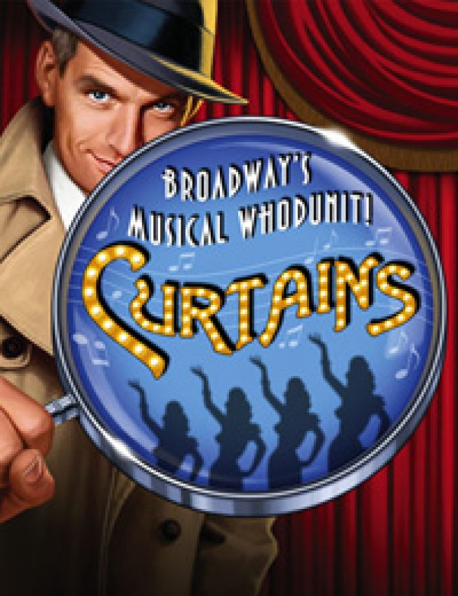 10! Spotlight:Curtains!