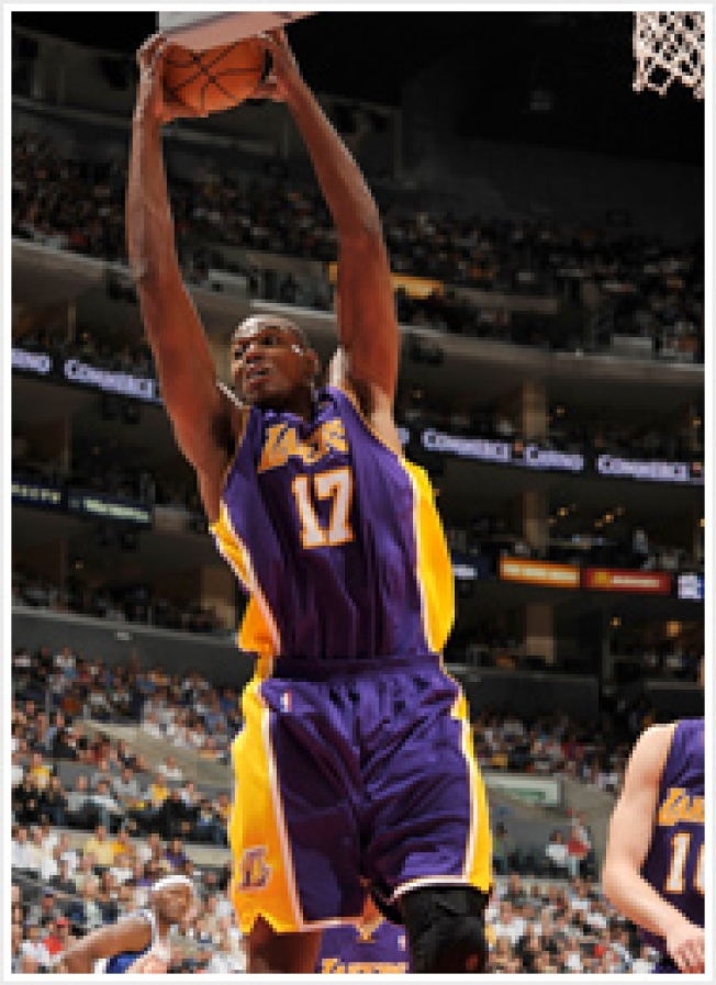 Bynum Former Face Of Sixers Franchise Andrew Looking To Revive His Career