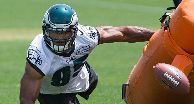 Mychal Kendricks May Be Only Starter to Play Thursday Vs. Jets