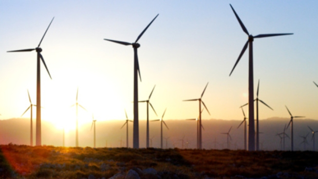 Pa. Wind Energy Soars in 2012, But Total is Small
