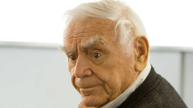 Actor Ernest Borgnine Dies at 95