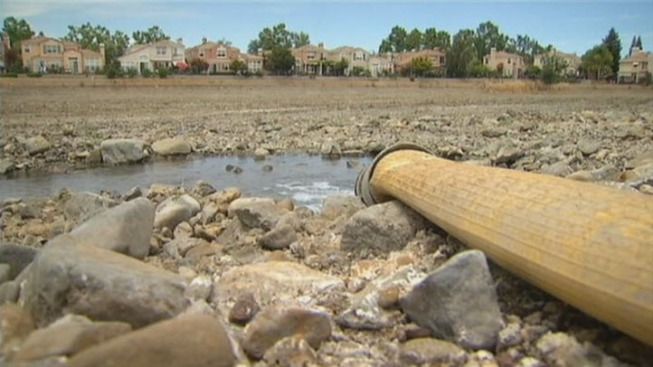 Extreme Drought Could Cost California $2.2 Billion, 17K Jobs This Year: Study