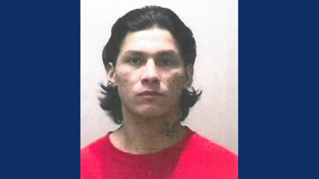 Inmate Accidentally Released from SF Jail Turns Himself In