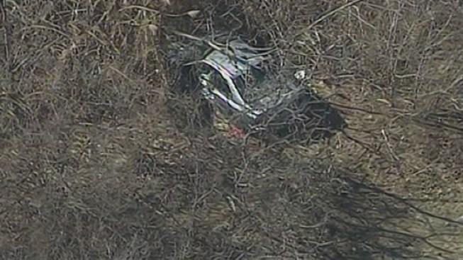 Woman Dead, Toddler Hurt in I-95 Crash
