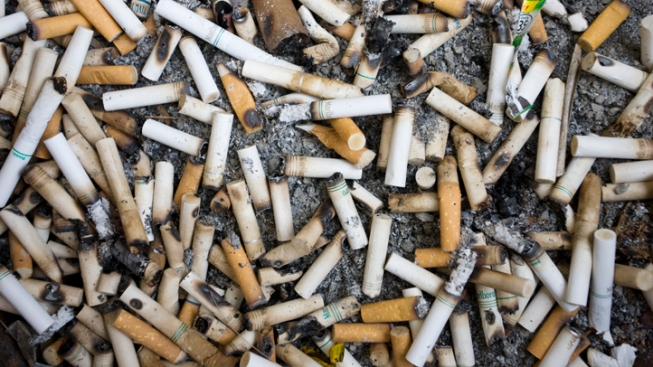 1 in 4 US Cancer Deaths Linked to Smoking