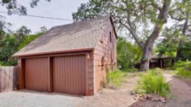 180-Square Foot Shack Selling for $2 Million in California