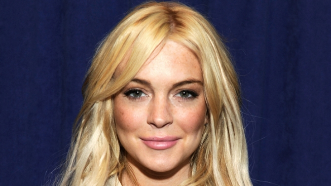 Lindsay Lohan Talks Life Under House Arrest