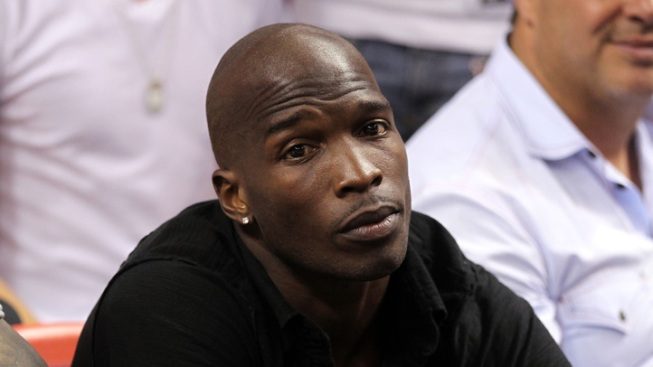 WR Chad Johnson Released by Dolphins