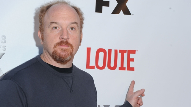 """Louie"" Returns, at Last"