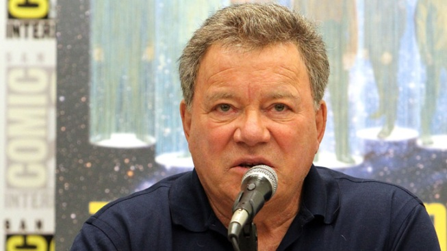 William Shatner Tries to Help Teen Get a Prom Date with Taylor Swift