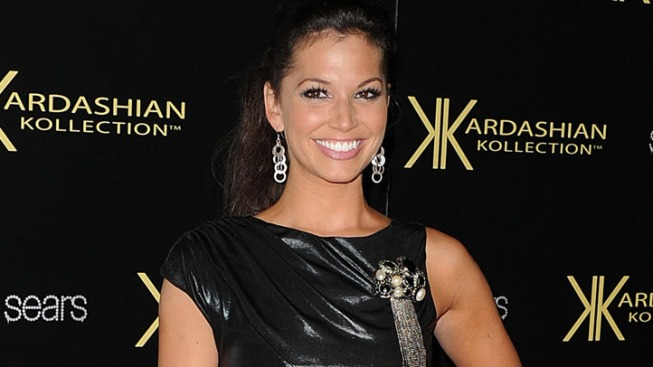 """Dancing With the Stars"" Backstage Scoop: Melissa Rycroft Did Not Expect a Perfect Score"