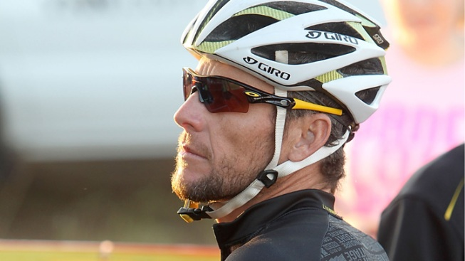 Armstrong Out of Livestrong Post, Endorsement Deals