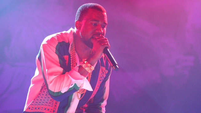 Kanye West to Perform at 2013 MTV VMAs
