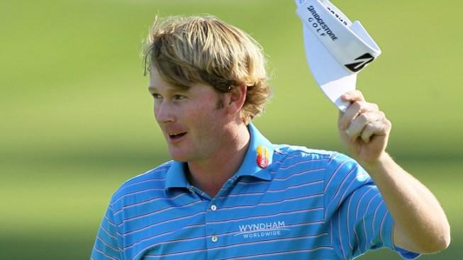 Brandt Snedeker: Ryder Cup Team USA