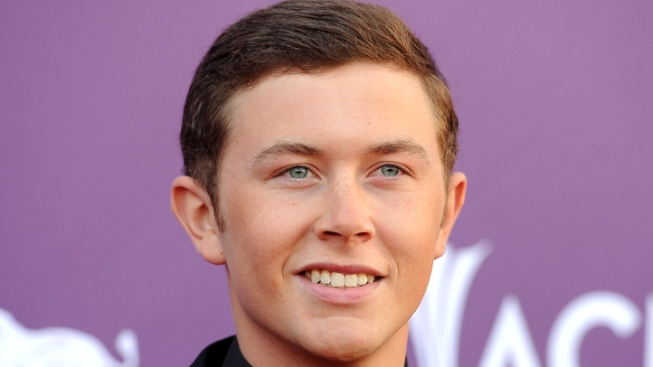 Police: Singer Scotty McCreery Victim of Home Invasion