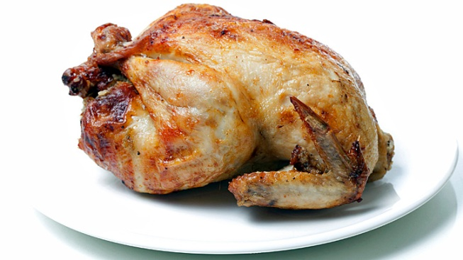 Cocaine-Stuffed Roast Chicken Nets Arrest in Nigeria