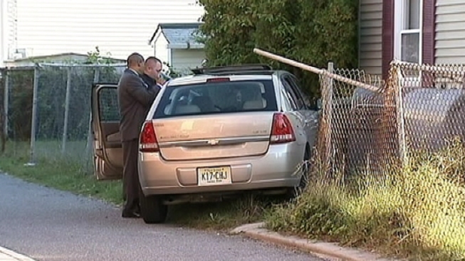 14-Year-Old Driver Crashes Mom's Car