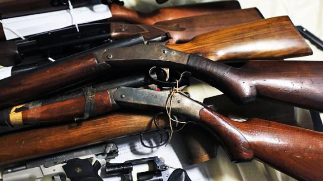 Gun Control Talks Hit Snag Ahead of Committee Votes