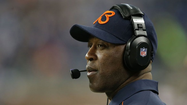 The Case for Lovie Smith or Another Retread Head Coach