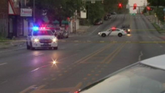6 Hurt in 2 Triple Shootings in Philly