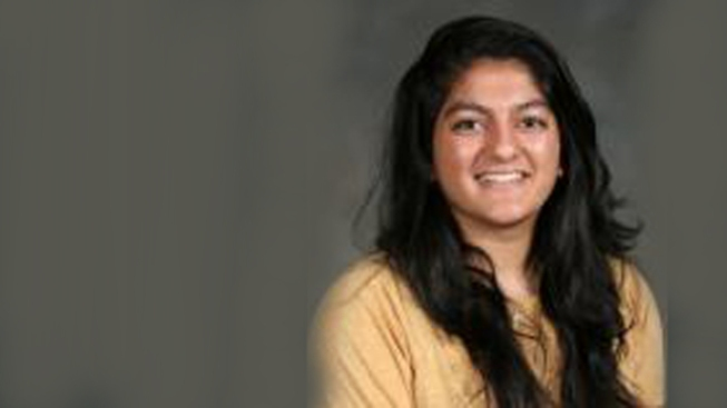 Profiles in Excellence: Radnor High School's Shaiba Rather