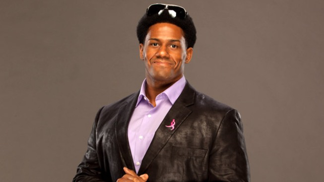 "WWE Star Darren Young Opens Up About Coming Out: ""I'm in Love"""