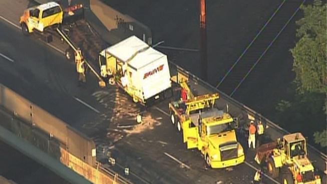 Fatal Crash Shuts Down Route 202 South