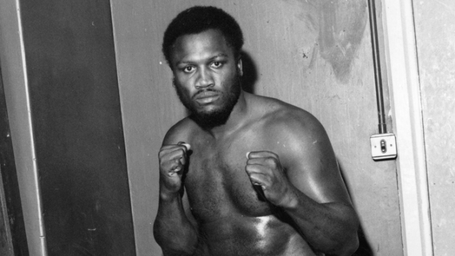 Joe Frazier's Philly Gym Gets Historic Status