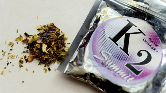NJ Permanently Bans Synthetic Marijuana
