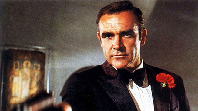 Shaken Not Stirred: Did 007 Have Alcoholic Tremor?