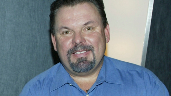 Alcohol, Drugs Killed Thomas Kinkade: Autopsy