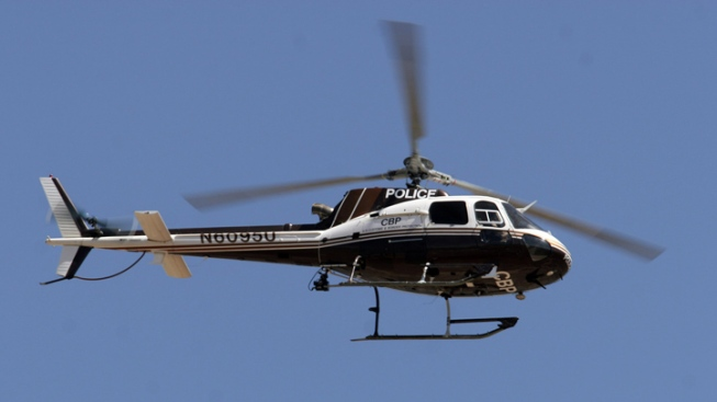 Town Without a Chopper Pays for Officers' Flight Lessons