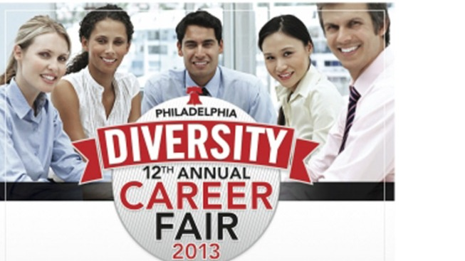 Spotlight! Diversity Career Fair