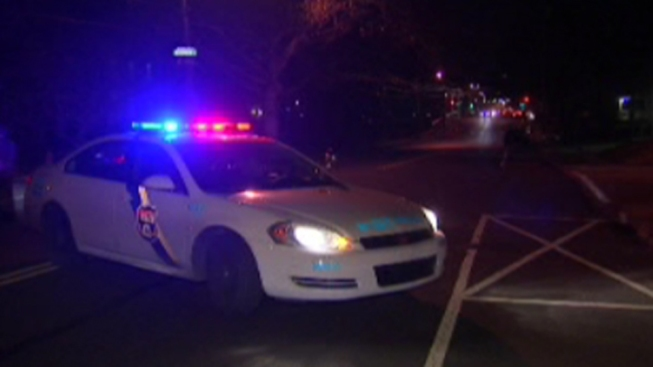 Hit-&-Run Kills 85-Year-Old Woman in Mt. Airy