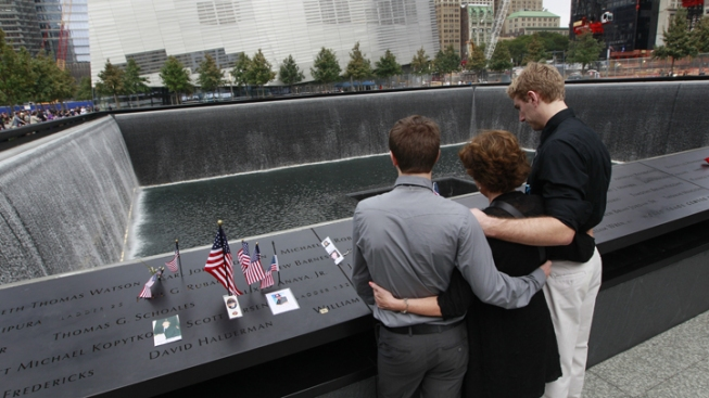 9/11 Day of Remembrance